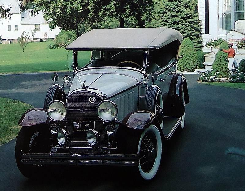 buick-series-40-phaeton-1930
